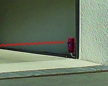 Fotocellule: ancor più sicurezza per i portoni da garage