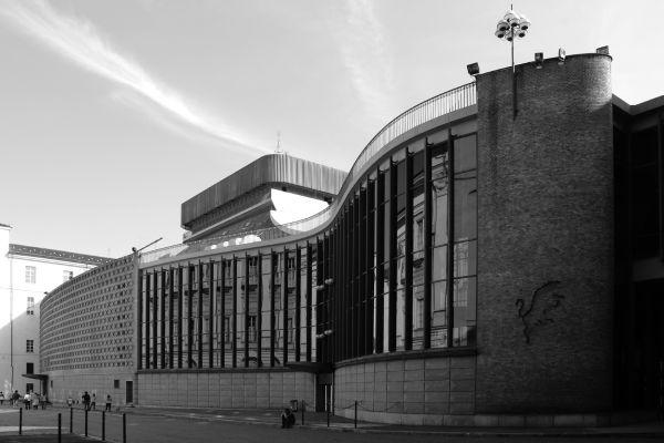 Ordine architetti torino affordable torino fa scuola i for Architetti torino