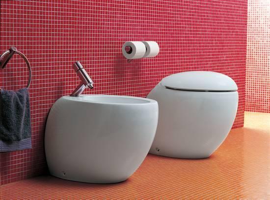 Bagno alessi boiserie in ceramica per bagno - Accessori bagno alessi ...