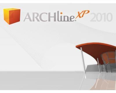 Nuove funzionalità ARCHline.XP 2010