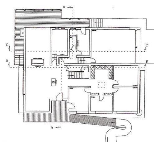 Casa baccichetto for Casa tipica giapponese