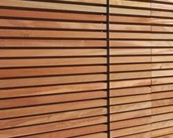 Contro i batteri nanotecnologie e argento per legno
