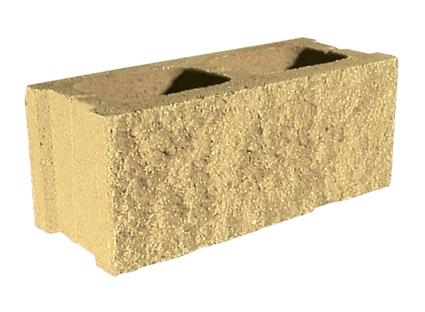 Mattoni cemento faccia vista