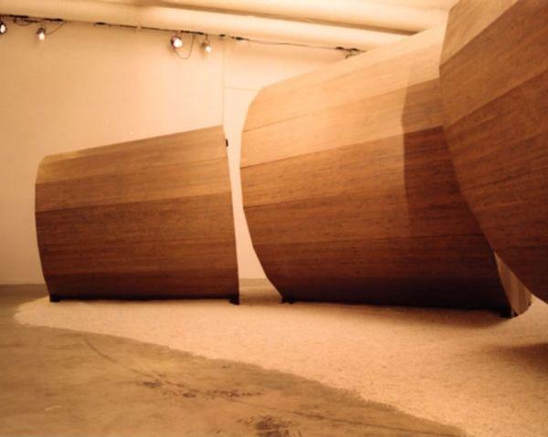 Costruire lo straordinario con il legno