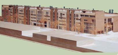 Centro artigianale Galvani: un esempio di innovazione