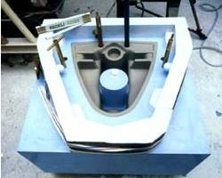 Prodotti RECKLI® per la modellazione ceramica