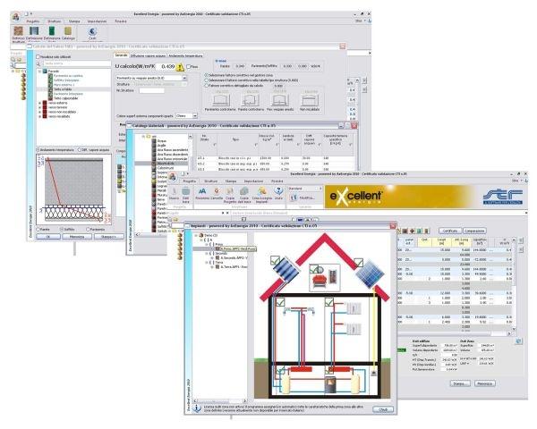 STR EXCELLENT 2010: compatibilità totale con Office 2010