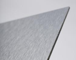 Pannelli compositi in alluminio e polietilene