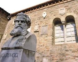 Mapei per la Chiesa di Dante