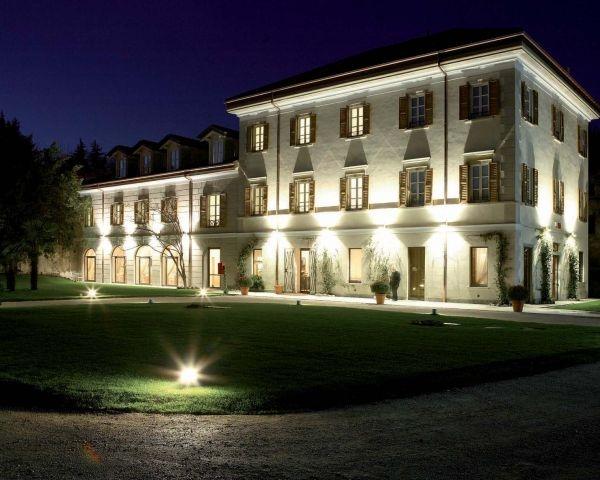 Art Hotel Varese: bio-architettura e benessere