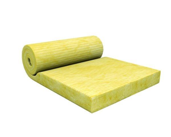 Compatto®, isolante termoacustico in lana di vetro ecologico e biosolubile