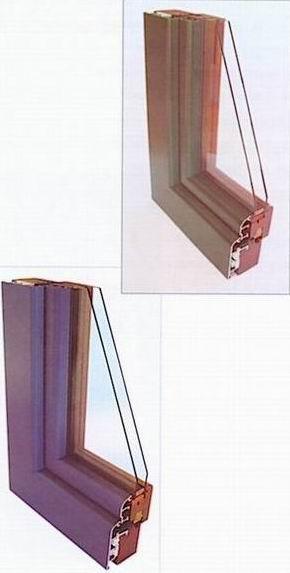 Finestre legno alluminio - Finestre legno alluminio prezzi ...