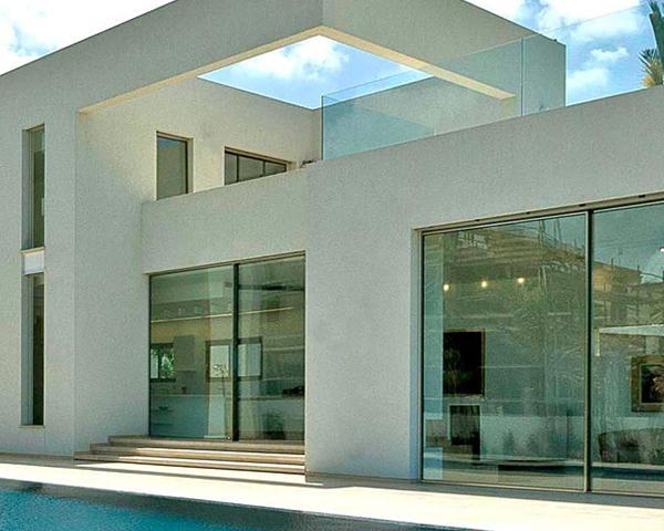 Dimensioni grandi vetrate images - Dimensioni finestre scorrevoli ...