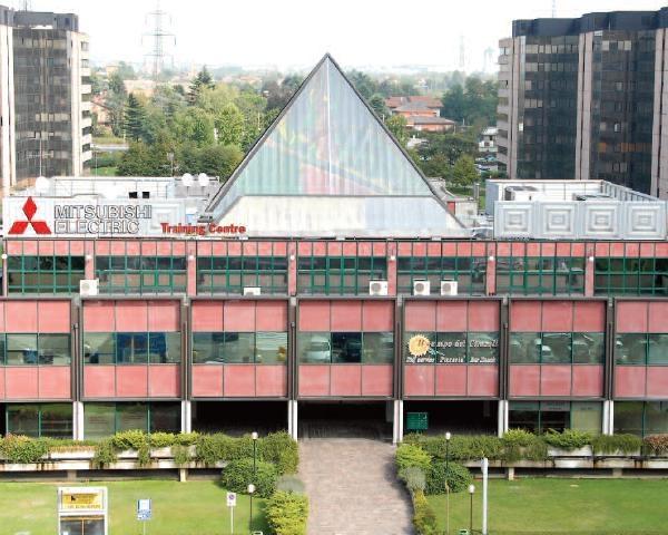 perCorsi di formAzione: Training Centre italiano di MITSUBISHI ELECTRIC
