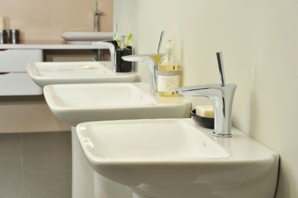 A milano un nuovo spazio per vivere il bagno firmato duravit - Tutto per il bagno milano ...