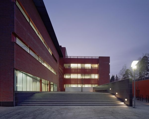 Wienerberger assegna il Brick Award 08 alla migliore architettura in laterizio