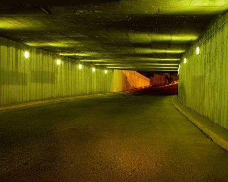 La messa in sicurezza delle gallerie