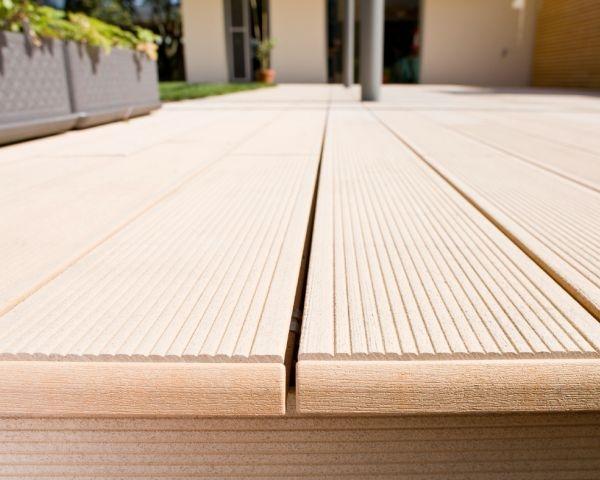 A SUN 2012, Rehau presenta una nuova dimensione per l'outdoor