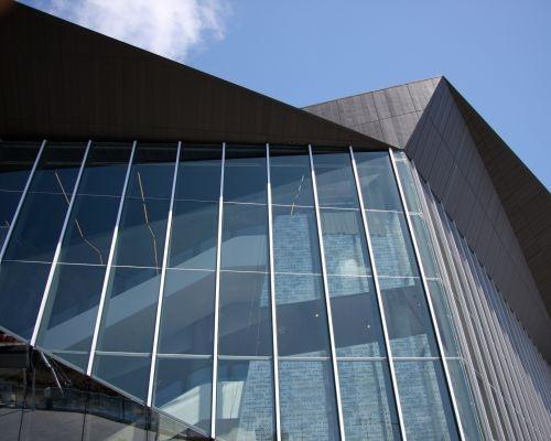 Anthra-Zink per il Melbourne Convention Centre