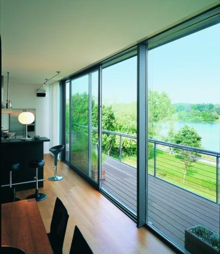 Porte e finestre in alluminio - Porte e finestre in alluminio ...