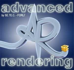 ADVANCED RENDERING 3D: Servizio di elaborazioni e simulazioni fotorealistiche
