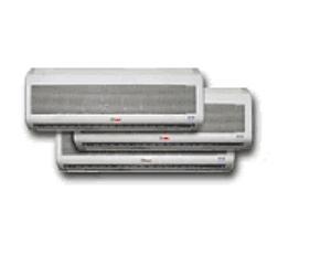Prezzi condizionatori inverter con pompa di calore