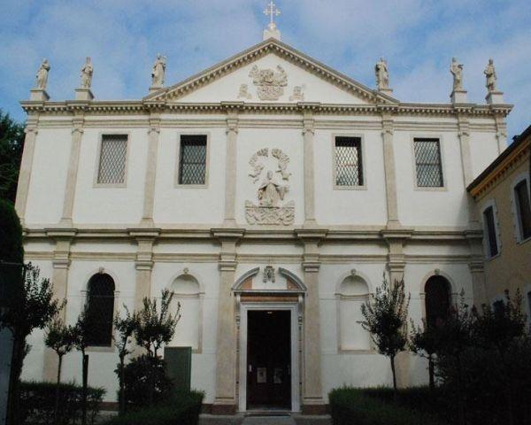 Chiesa Parrocchiale San Benedetto Abate