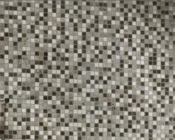 Tesserae: la leggerezza del mosaico di pietra
