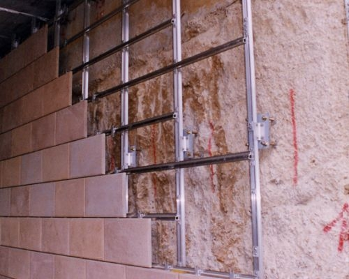 Pietre Santafiora: l'eleganza della pietra naturale
