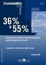 36% e 55%: Ristrutturazioni edilizie e risparmio energetico: guida alle agevolazioni fiscali