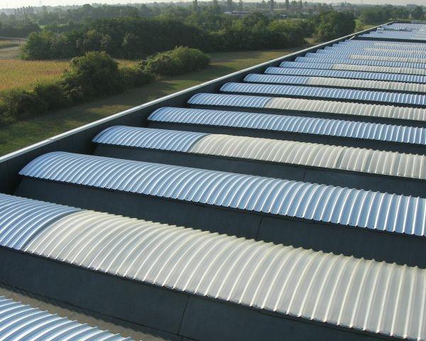 On line il nuovo sito Brianza Plastica per l'edilizia industriale