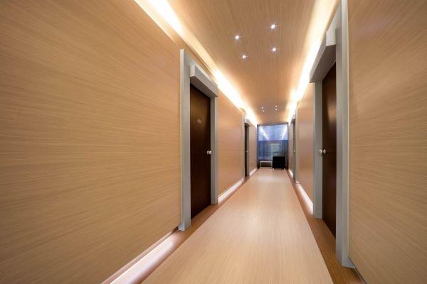 Pattwall il nuovo rivestimento a parete o soffitto per for Rivestimenti in pvc per pareti bagno