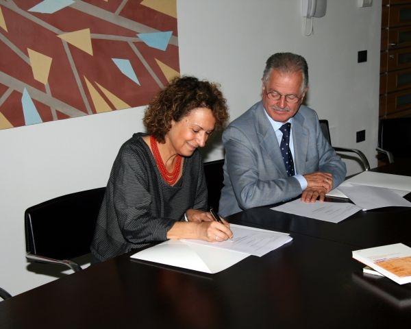 Accordo pubblico-privato tra Tassullo e Mibac