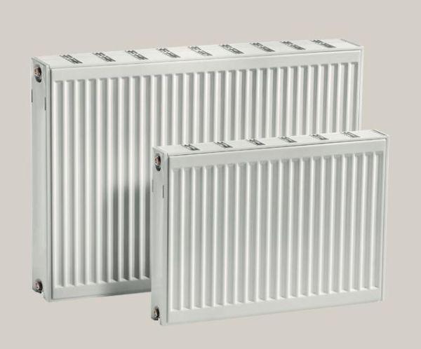 Radiatori piastra acciaio termosifoni in ghisa scheda for Radiatori a piastra