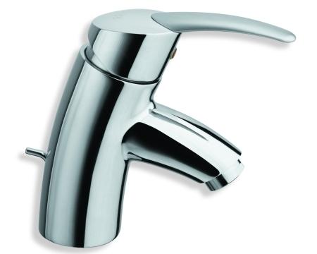 Miscelare acqua con eleganza e funzionalità