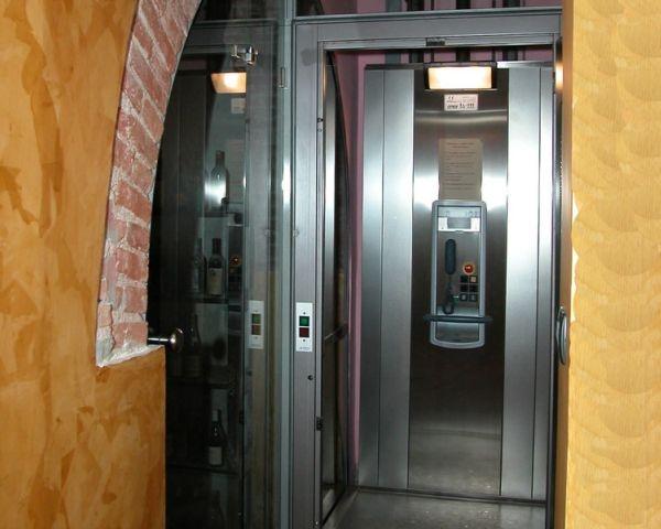 ThyssenKruppEncasa: l'ascensore che fa felice il condominio