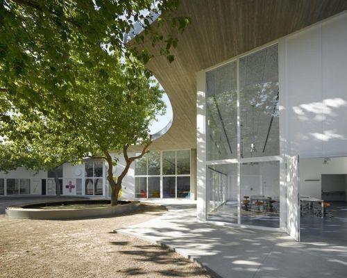 Ecco i vincitori del Premio Internazionale per l'Architettura Sostenibile