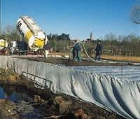 Argilla espansa. Geotecnica e ambiente