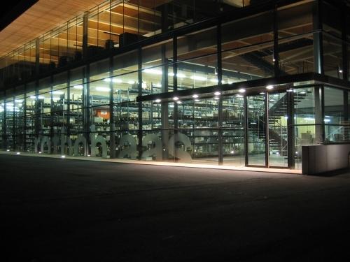 Una prestigiosa sede per Rotho Blaas