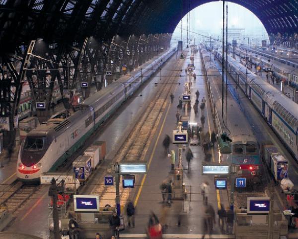 Stazione Centrale di Milano: terminata la prima fase di restauro