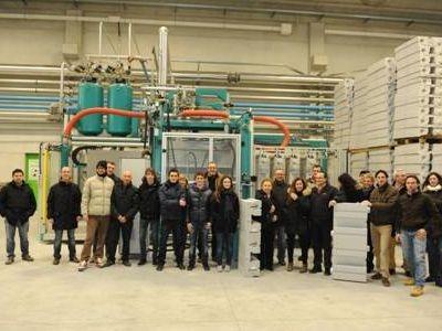 Avviato l'innovativo impianto Pontarolo a San Vito al Tagliamento