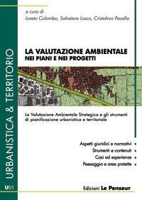 La Valutazione Ambientale nei piani e nei progetti