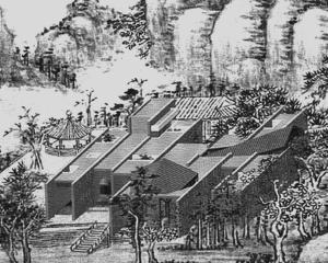 Architettura cinese contemporanea. Tradizione e trasformazione