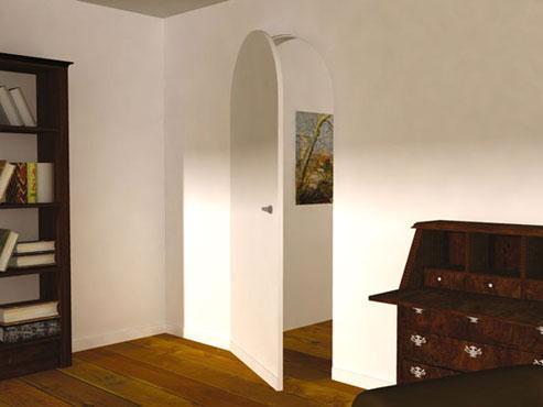 Portarredo da vedere al saiedue - Porte interne ad arco ...