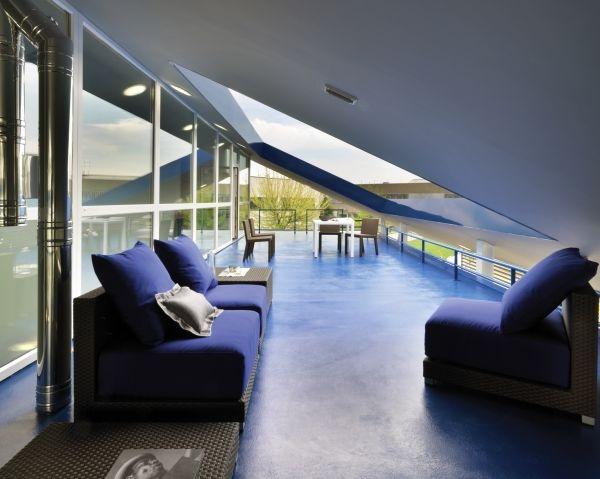 Casa Buderus: efficienza energetica e tutela dell'ambiente