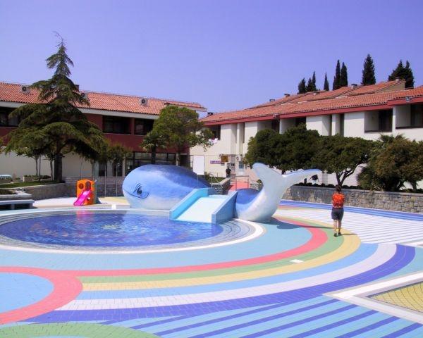Progettare i parchi a tema