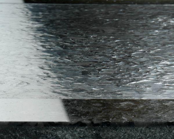 Levigati dai diamanti: effetto carezza sui materiali lapidei