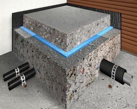 Conglomerati cementizi Fonisocal® e Fonisocal Plus®, risparmio energetico e isolamento termo-acustico