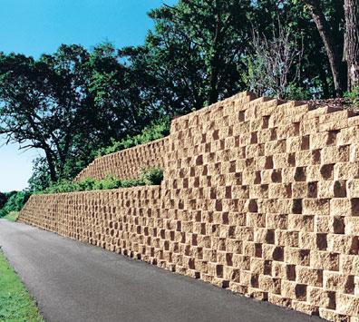 Prezzo Blocchi Cemento Per Muri Secco Parete Attrezzata Moderna