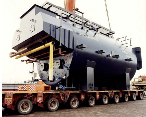 Viessmann rileva l'olandese HKB Ketelbouw
